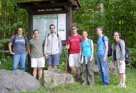 Group Retreat 2011